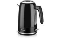 Sunbeam New York Collection Jug Kettle Black