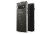 Speck Samsung Galaxy S10 Presidio Clear + Glitter Case