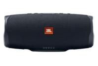 JBL Charge 4 Portable Bluetooth Speaker Black