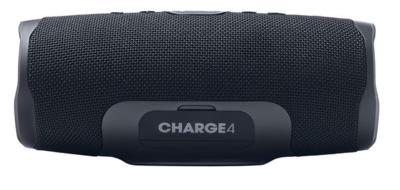 Jbl charge 4 black 2