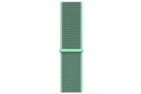 Apple Watch 44mm Spearmint Sport Loop