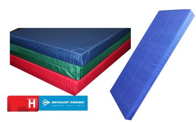 Sleepmaker Ultra-Fresh Foam Mattress For Queen Bed 125mm