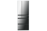 Panasonic Premium 628L Multi-Door Refrigerator