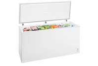 Westinghouse 700L White Chest Freezer