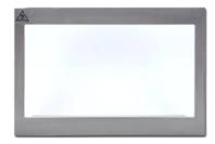 Panasonic Stainless Steel Microwave Trim Kit