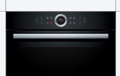 Bosch built in oven hbg6753b1a 2