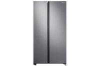 Samsung 696L Side By Side Fridge