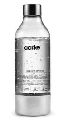 Aarke Water Bottle