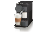 De'Longhi Nespresso Lattissima One Black