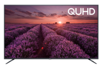 TCL 75inch 4K HDR Android QUHD TV (Bonus)