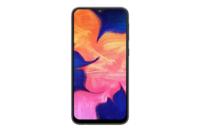Samsung Galaxy A10 Black Locked (Hard Bundled With Prepay Sim)