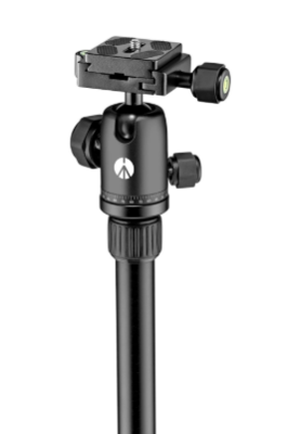 Element traveller tripod small with ball head black 2