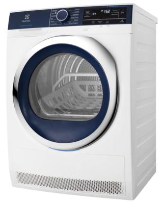 Electrolux 9kg Heat Pump Condenser Dryer