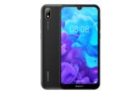 Huawei Y5 2019 Black Locked (Hard bundled with Prepay SIM)