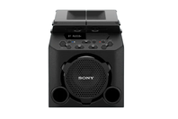 Sony PG10 High Power Audio System with Built-in Battery