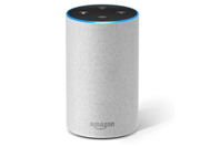 Amazon Echo (2nd Gen) Sandstone