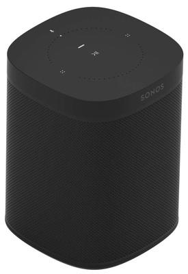 Sonos one black 4