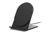 Belkin BOOSTUP Wireless Charging Stand 5W (2019, AC Adapter Not Included)