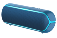 Sony XB22 EXTRA BASS Portable BLUETOOTH Speaker Blue