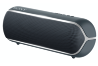 Sony XB22 EXTRA BASS Portable BLUETOOTH Speaker Black