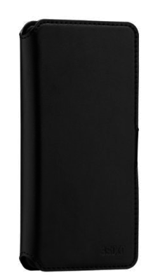 3SIXT Samsung Galaxy A70 NeoWallet Black