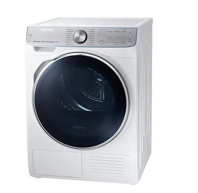 Samsung 9kg heat pump dryer with quick drive  %284%29