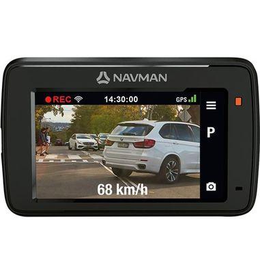 Navman MiVue 750 Dash Cam with WiFi