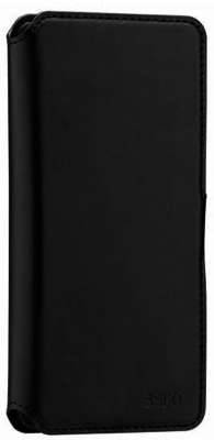 3SIXT NeoWallet for Galaxy A20/A30 - Black