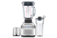 Breville the Super Q Blender Brushed Stainless Steel