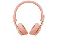 Urbanista Detroit On-Ear Wireless Bluetooth Headphones Peach