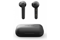 Urbanista Stockholm In-Ear True Wireless Headphones Black