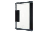 STM iPad 5th/6th Gen Dux+ with Apple Pencil Storage Black