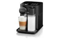 De'Longhi Nespresso Gran Lattissima Nespresso Coffee Machine Black