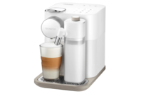 De'Longhi Nespresso Gran Lattissima Nespresso Coffee Machine White