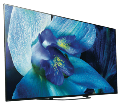 Sony a8g oled 4k smart tv 3