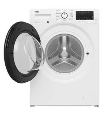 Beko 7 5 kg front loading washing machine bfl7510w 3