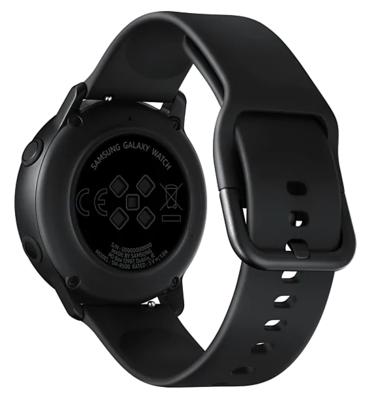 Galaxy watch active black 2