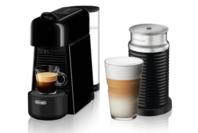 De'Longhi Essenza Plus Nespresso Limousine Black