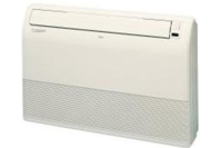 Fujitsu ABTG24L 8.0kw Floor Console Heat Pump/Air Conditioner