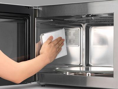 Panasonic 34l combination microwave %284%29