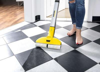 Karcher fc3 floor cleaner %2810%29