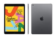 10.2-inch iPad Wi-Fi + Cellular 32GB - Space Grey