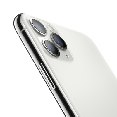 iphone 11 pro max 64gb silver buy online heathcote. Black Bedroom Furniture Sets. Home Design Ideas