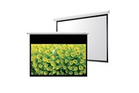 Ambertech WM-PW106 Manual Pull Down Projector Screen