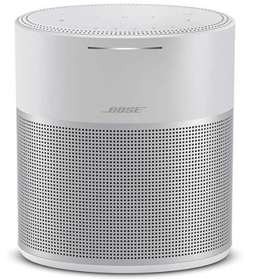 Bose Home Speaker 300 - Luxe Silver