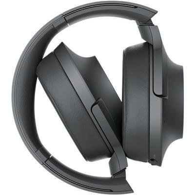 Sony extra bass wireless noise cancelling headphones %28black%29 3