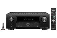 Denon AVR 11.2CH Dolby Atmos receiver