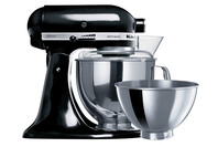 Kitchenaid Artisan Mixer - Onyx Black