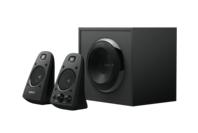 Logitech Z623 2.1 Channel 200W Multimedia Speakers