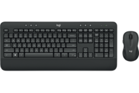 Logitech MK545 Advanced Wireless Keyboard and Mouse